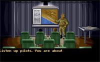 Desert Strike Screenshot 1