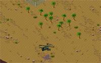 desert strike screenshot 2
