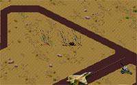 desert strike screenshot 3