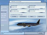 Flight Simulator 2004 Screenshot