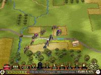 Gettysburg Screenshot