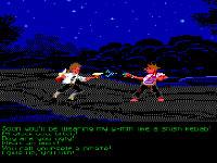 Monkey Island Screenshot 1