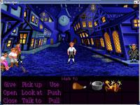 Monkey Island Screenshot 2