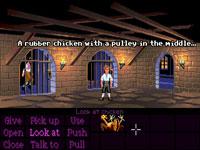 Monkey Island Screenshot 4