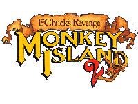 Monkey Island 2 Intro
