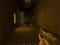 Quake II Screenshot 1
