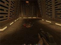 Quake II Screenshot 2
