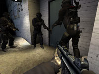 SWAT 4 Screenshot 1