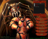 Mars Miner Screenshot 1