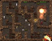 Mars Miner Screenshot 2