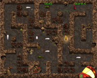 Mars Miner Screenshot 3
